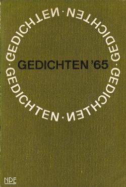 Gedichten 1965 1966 Nederlandse Poëzie Encyclopedie